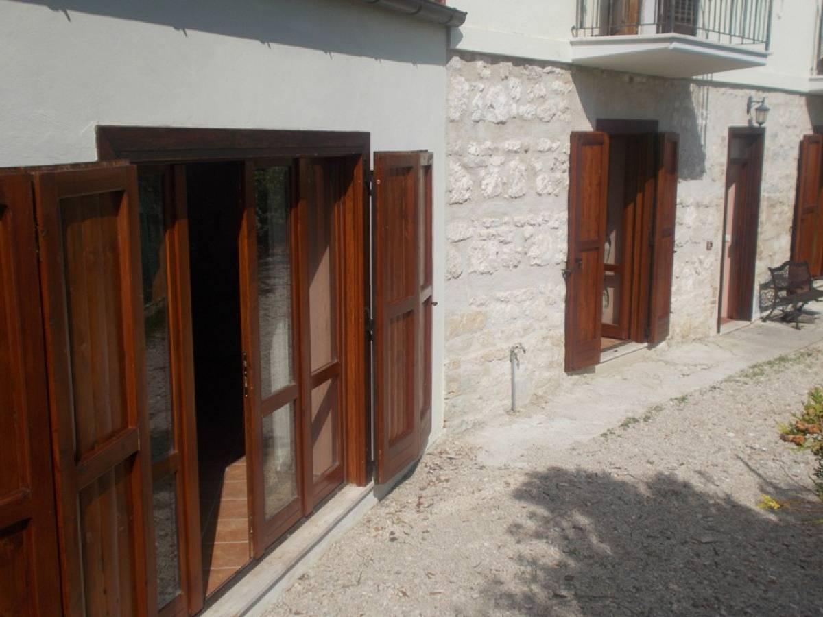 Casa indipendente in vendita in Via Dante Alighieri 7  a Civitella Messer Raimondo - 3609082 foto 6
