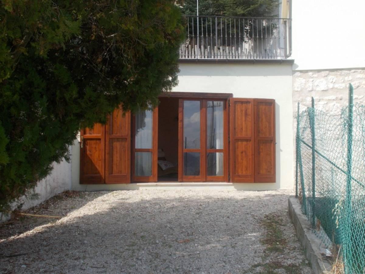 Casa indipendente in vendita in Via Dante Alighieri 7  a Civitella Messer Raimondo - 3609082 foto 7