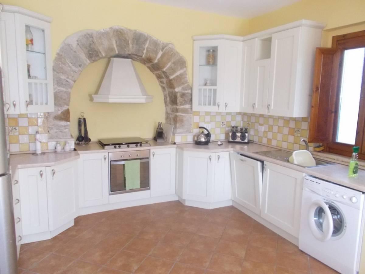 Casa indipendente in vendita in Via Dante Alighieri 7  a Civitella Messer Raimondo - 3609082 foto 9