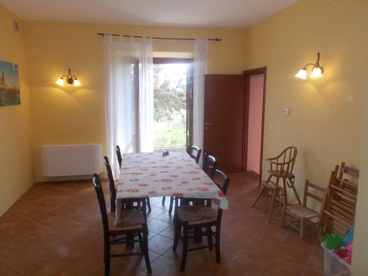Casa indipendente in vendita in Via Dante Alighieri 7  a Civitella Messer Raimondo - 3609082 foto 10