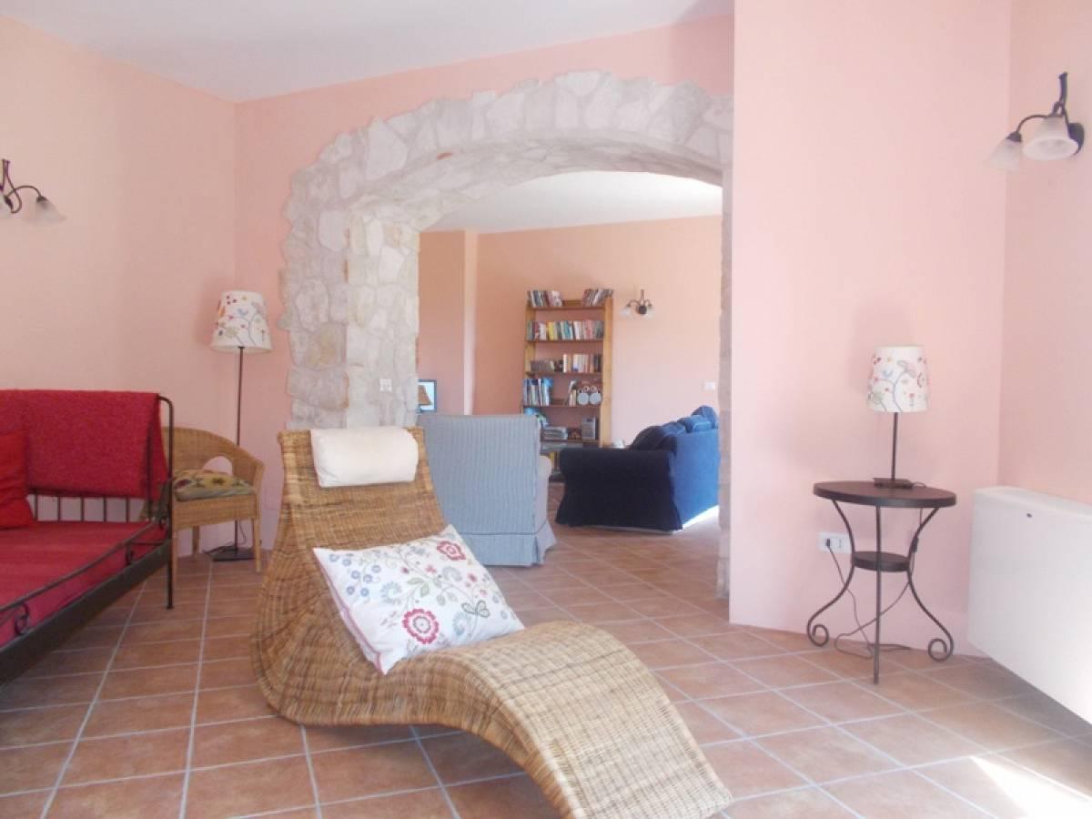 Casa indipendente in vendita in Via Dante Alighieri 7  a Civitella Messer Raimondo - 3609082 foto 12