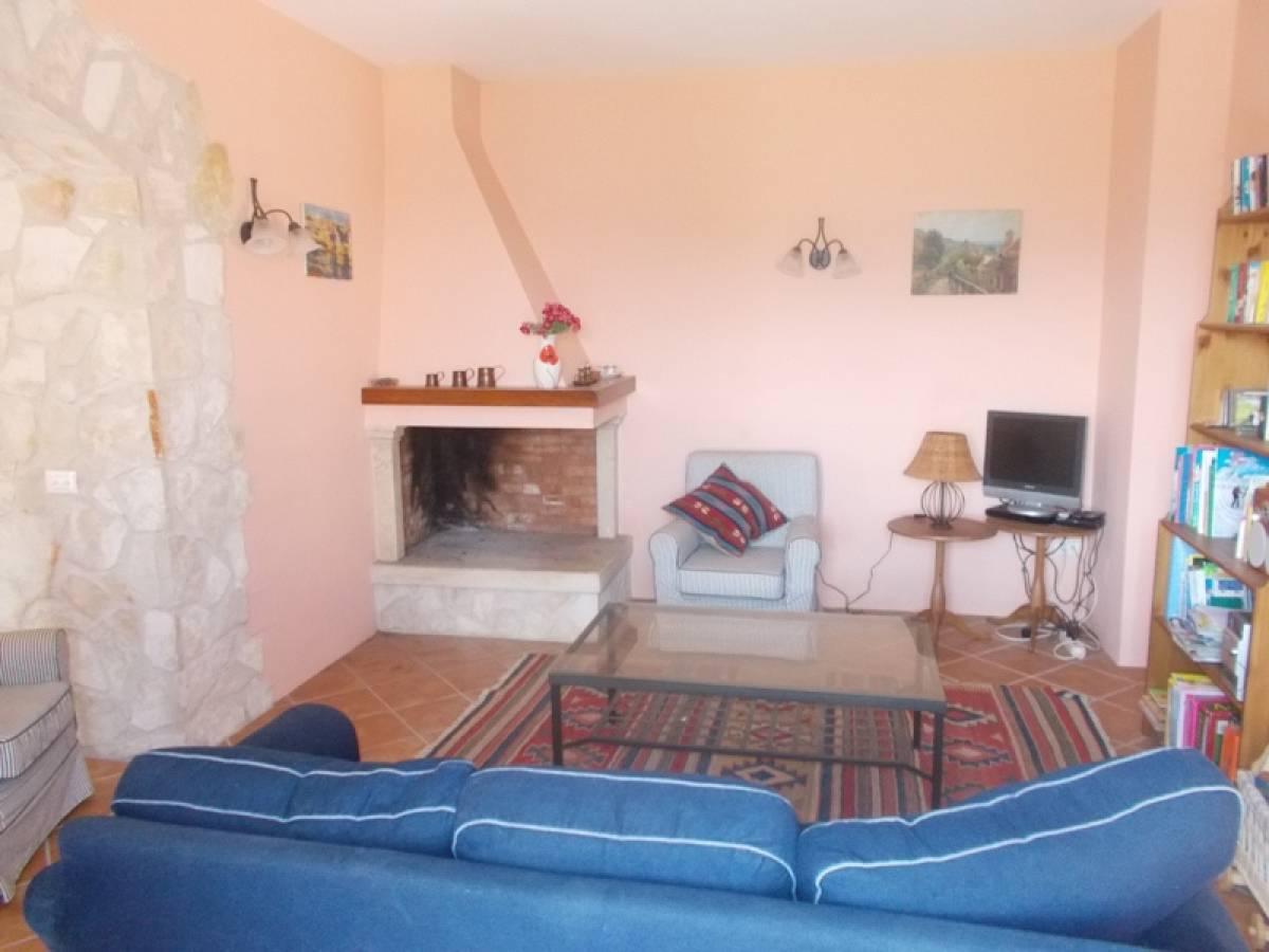 Casa indipendente in vendita in Via Dante Alighieri 7  a Civitella Messer Raimondo - 3609082 foto 13