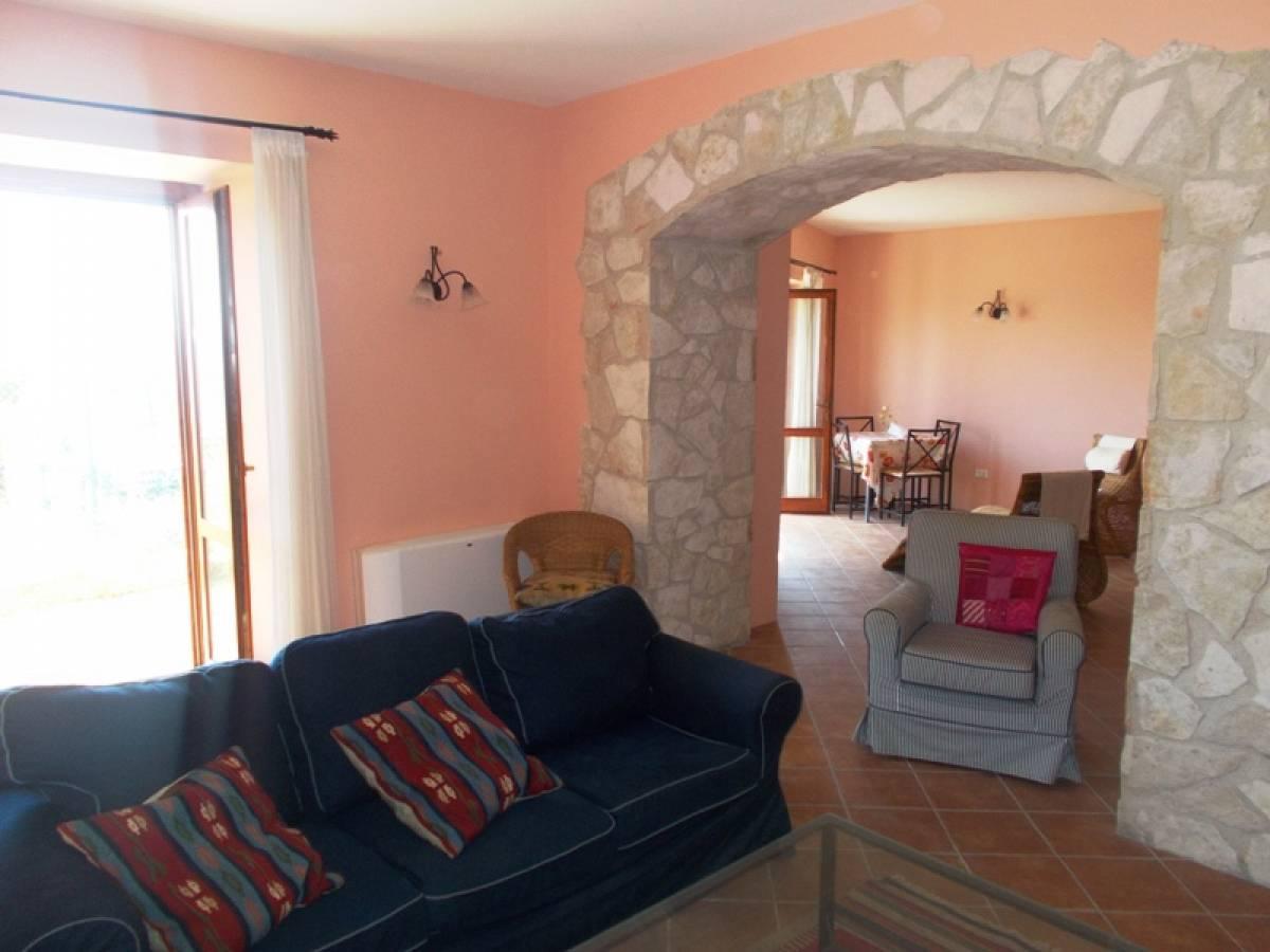 Casa indipendente in vendita in Via Dante Alighieri 7  a Civitella Messer Raimondo - 3609082 foto 14