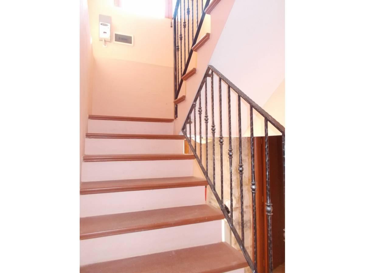 Casa indipendente in vendita in Via Dante Alighieri 7  a Civitella Messer Raimondo - 3609082 foto 17