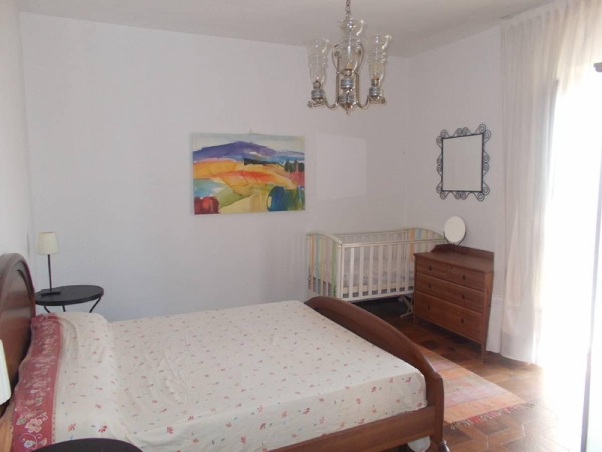 Casa indipendente in vendita in Via Dante Alighieri 7  a Civitella Messer Raimondo - 3609082 foto 18