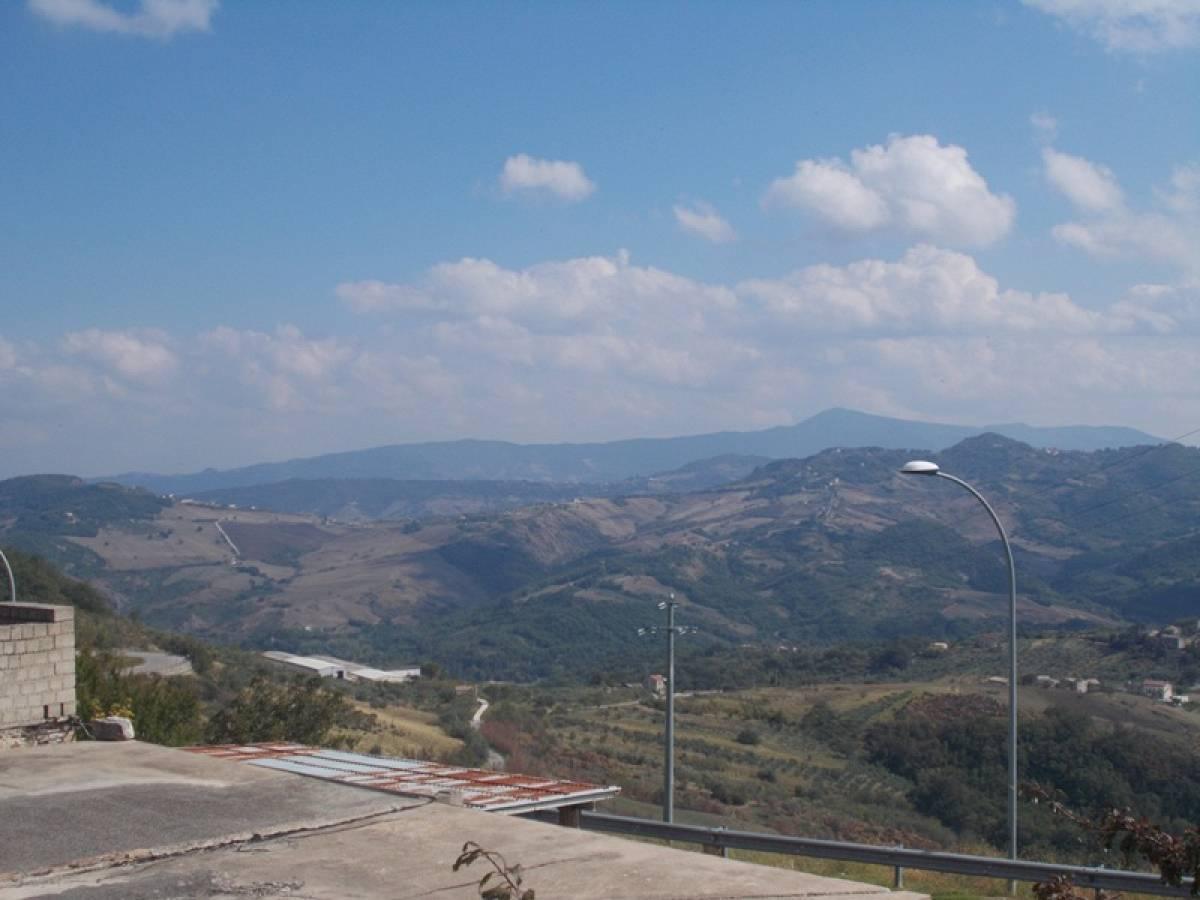 Casa indipendente in vendita in Via Dante Alighieri 7  a Civitella Messer Raimondo - 3609082 foto 20