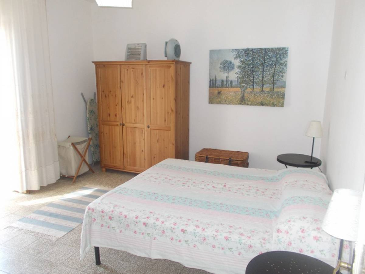 Casa indipendente in vendita in Via Dante Alighieri 7  a Civitella Messer Raimondo - 3609082 foto 21