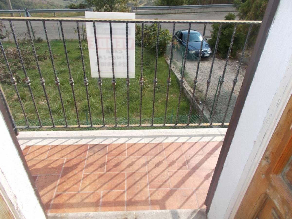 Casa indipendente in vendita in Via Dante Alighieri 7  a Civitella Messer Raimondo - 3609082 foto 23