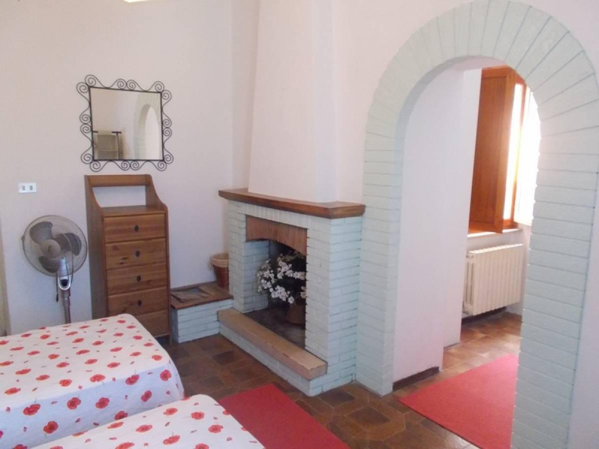Casa indipendente in vendita in Via Dante Alighieri 7  a Civitella Messer Raimondo - 3609082 foto 26