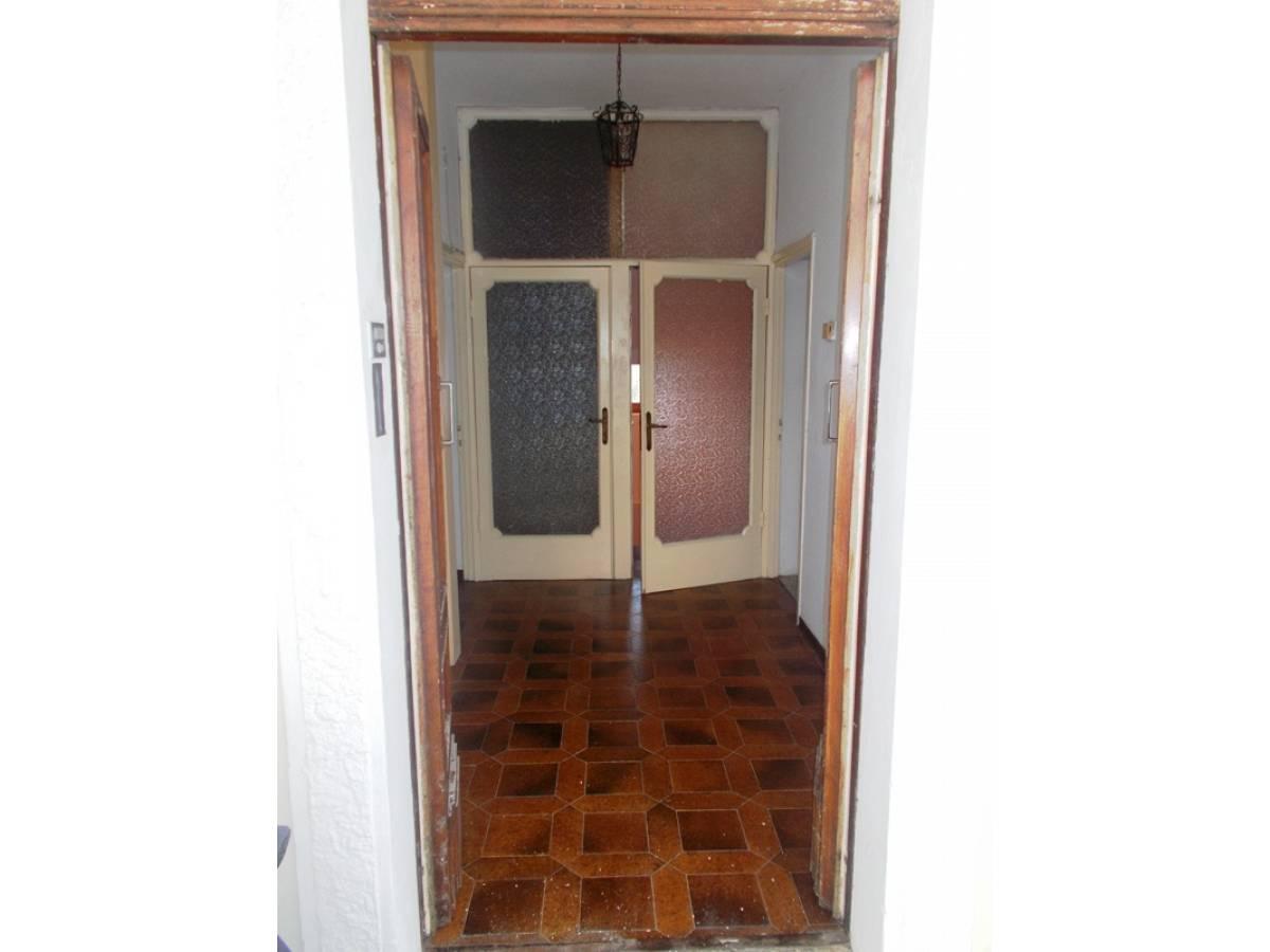 Casa indipendente in vendita in Via Dante Alighieri 7  a Civitella Messer Raimondo - 3609082 foto 28