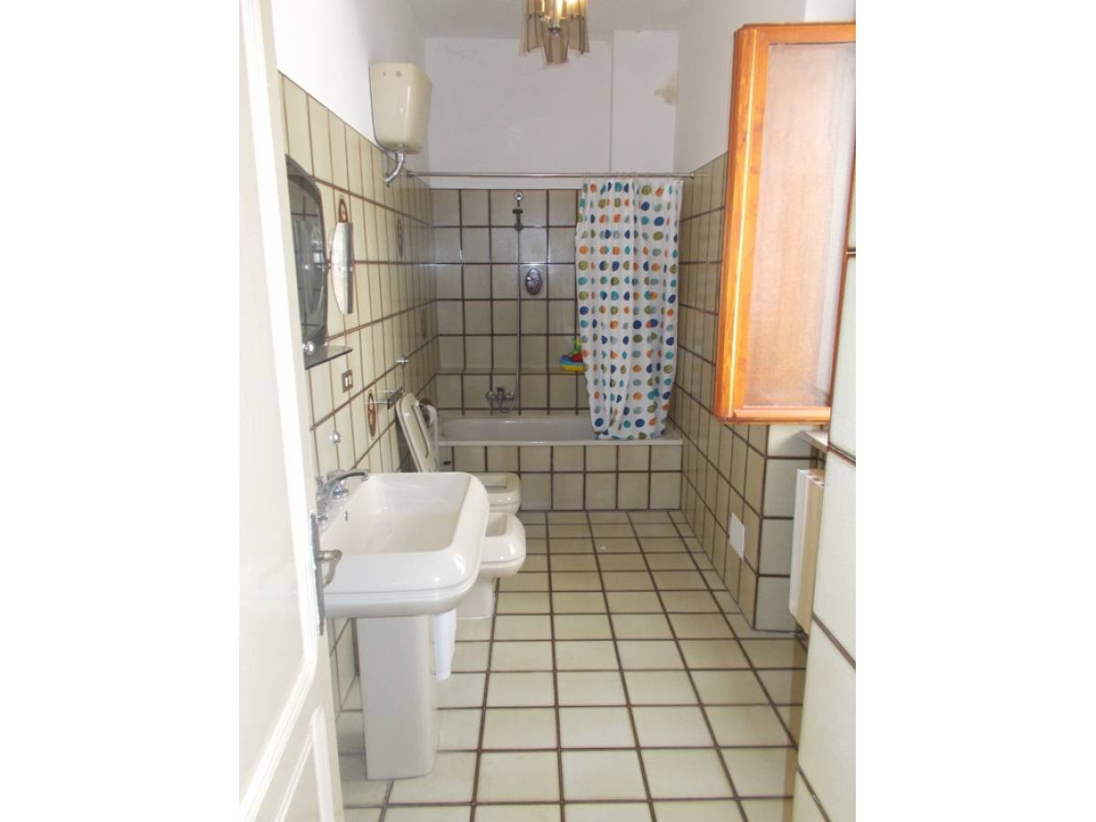 Casa indipendente in vendita in Via Dante Alighieri 7  a Civitella Messer Raimondo - 3609082 foto 29