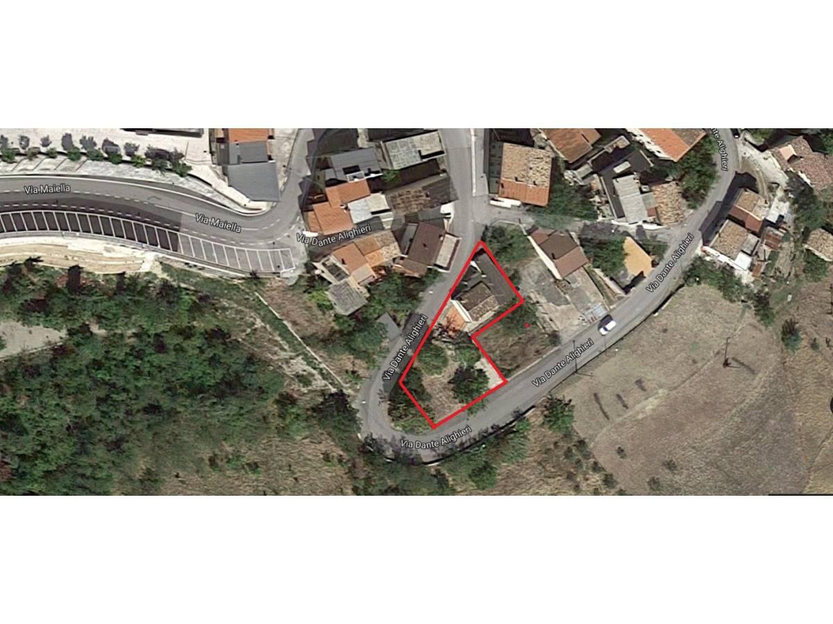 Casa indipendente in vendita in Via Dante Alighieri 7  a Civitella Messer Raimondo - 3609082 foto 30