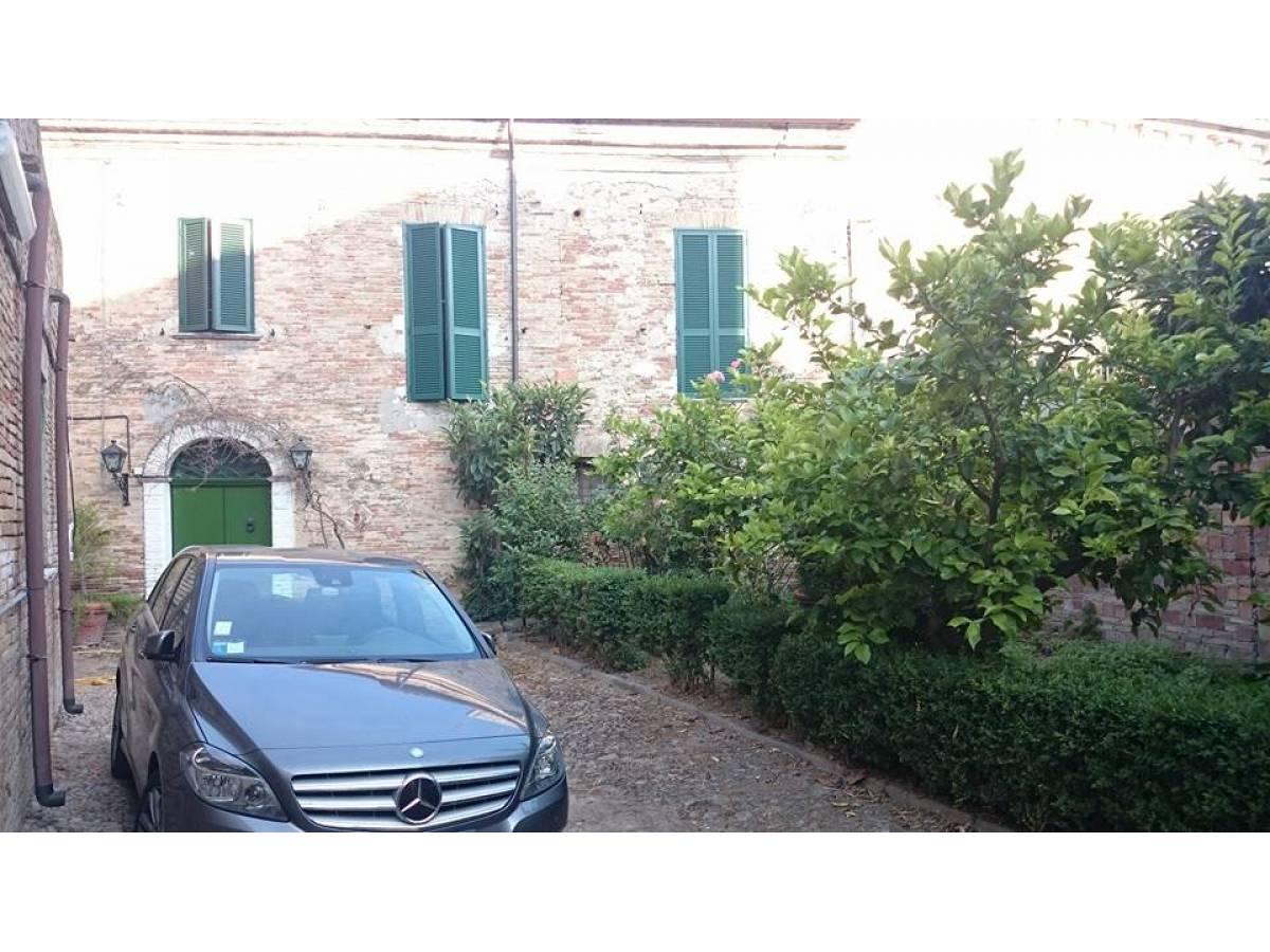 Stabile o Palazzo in vendita in PIAZZA GARIBALDI  a Casalbordino - 2976240 foto 3