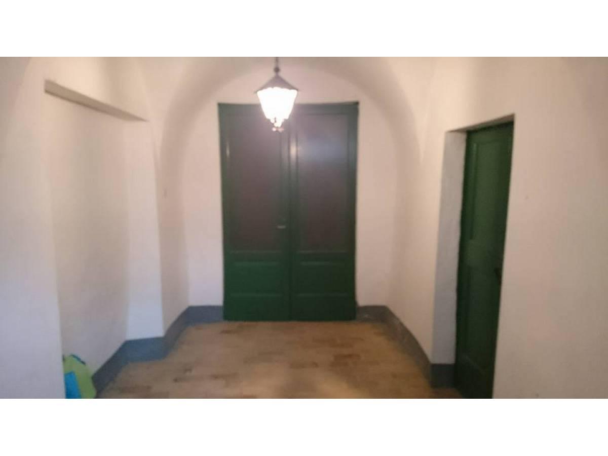 Stabile o Palazzo in vendita in PIAZZA GARIBALDI  a Casalbordino - 2976240 foto 5