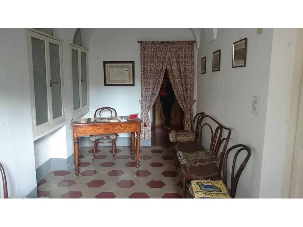 Stabile o Palazzo in vendita in PIAZZA GARIBALDI  a Casalbordino - 2976240 foto 8