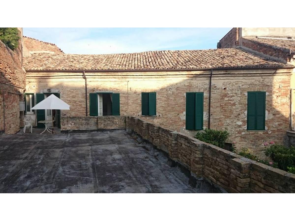 Stabile o Palazzo in vendita in PIAZZA GARIBALDI  a Casalbordino - 2976240 foto 13