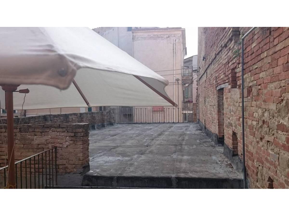 Stabile o Palazzo in vendita in PIAZZA GARIBALDI  a Casalbordino - 2976240 foto 14
