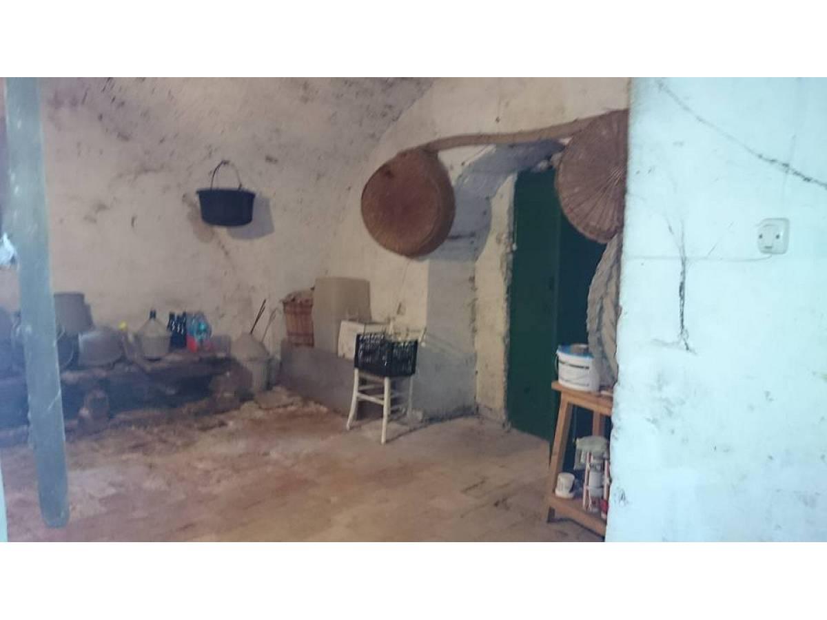 Stabile o Palazzo in vendita in PIAZZA GARIBALDI  a Casalbordino - 2976240 foto 15