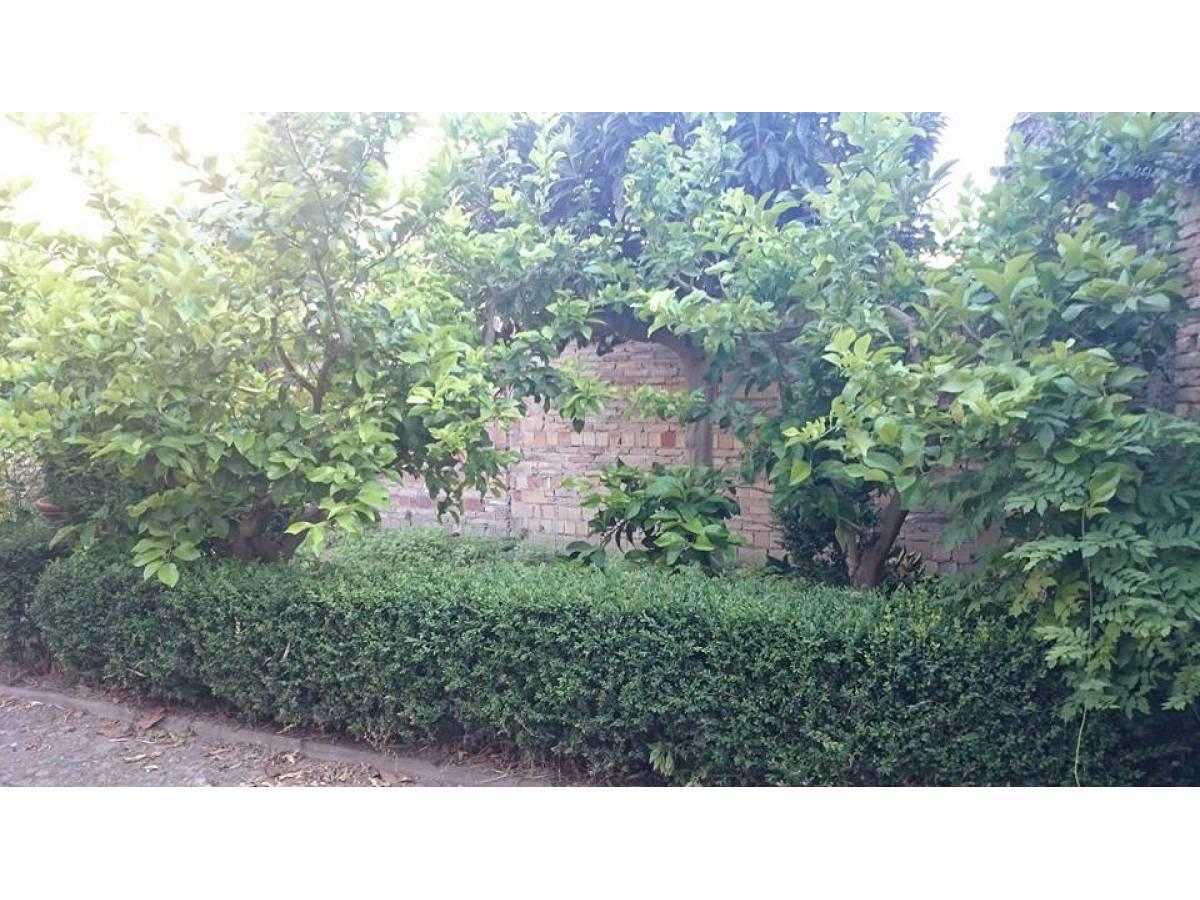 Stabile o Palazzo in vendita in PIAZZA GARIBALDI  a Casalbordino - 2976240 foto 16
