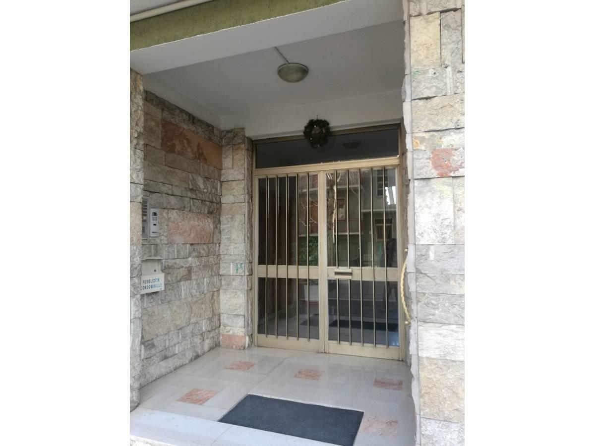 Appartamento in vendita in Via Pescara 199 zona Scalo Colle dell'Ara - V. A. Moro a Chieti - 8256737 foto 2
