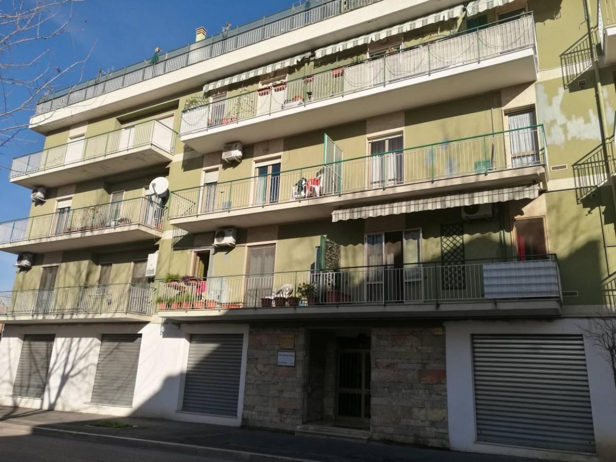 Appartamento in vendita in Via Pescara 199 zona Scalo Colle dell'Ara - V. A. Moro a Chieti - 8256737 foto 1