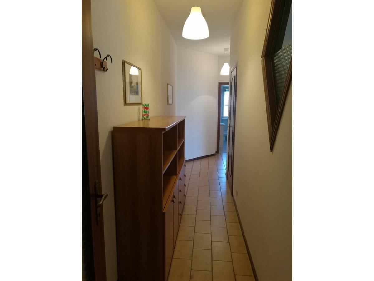 Appartamento in vendita in Via Pescara 199 zona Scalo Colle dell'Ara - V. A. Moro a Chieti - 8256737 foto 9