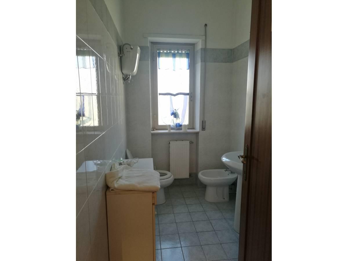 Appartamento in vendita in Via Pescara 199 zona Scalo Colle dell'Ara - V. A. Moro a Chieti - 8256737 foto 10