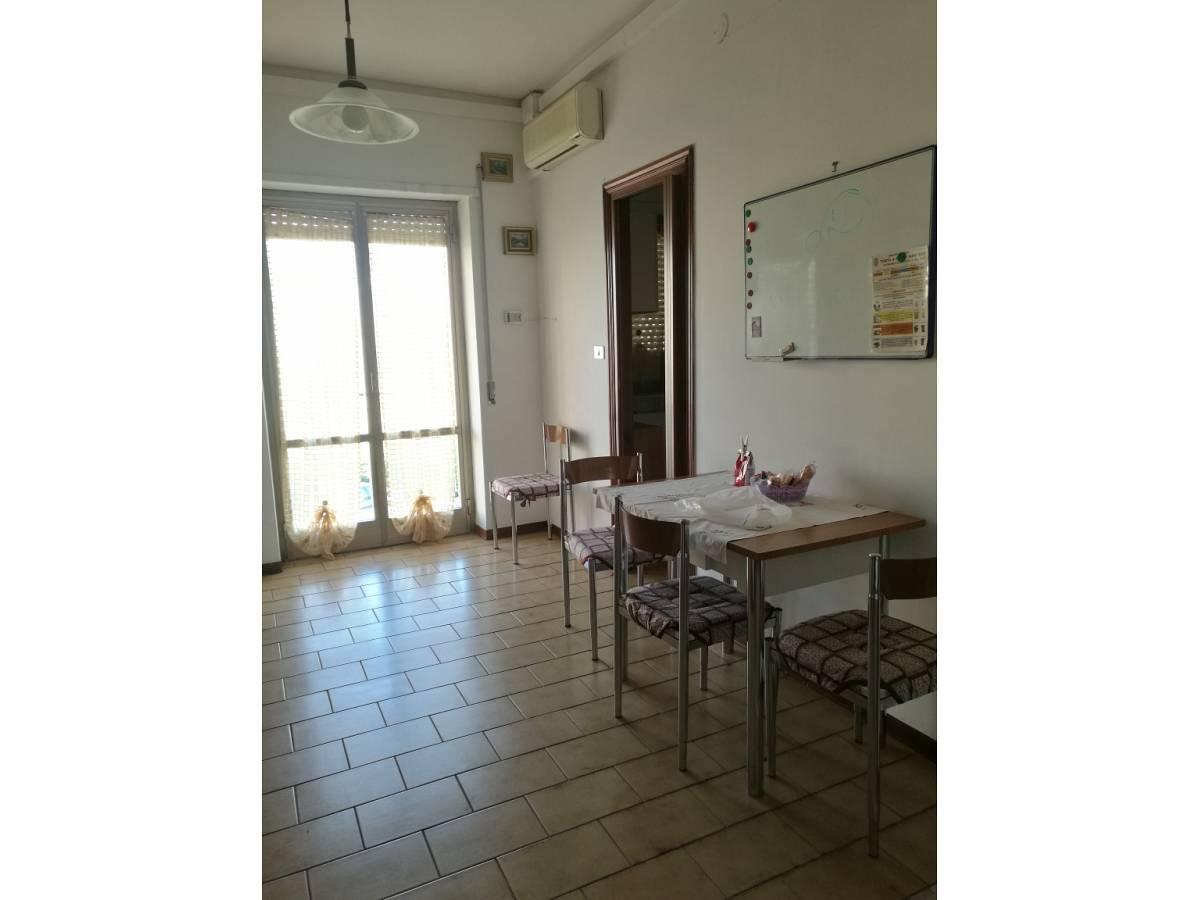 Appartamento in vendita in Via Pescara 199 zona Scalo Colle dell'Ara - V. A. Moro a Chieti - 8256737 foto 13