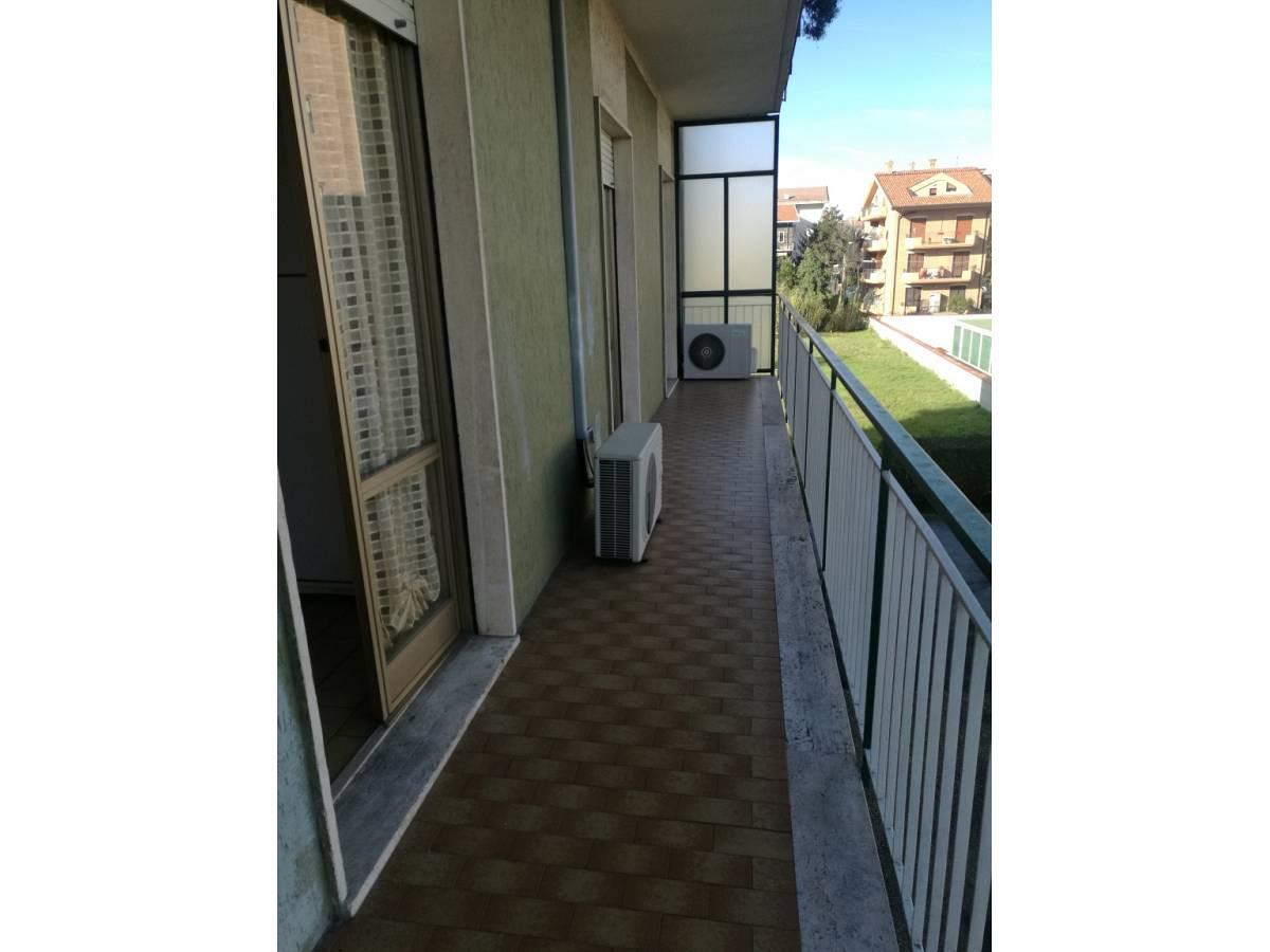 Appartamento in vendita in Via Pescara 199 zona Scalo Colle dell'Ara - V. A. Moro a Chieti - 8256737 foto 14