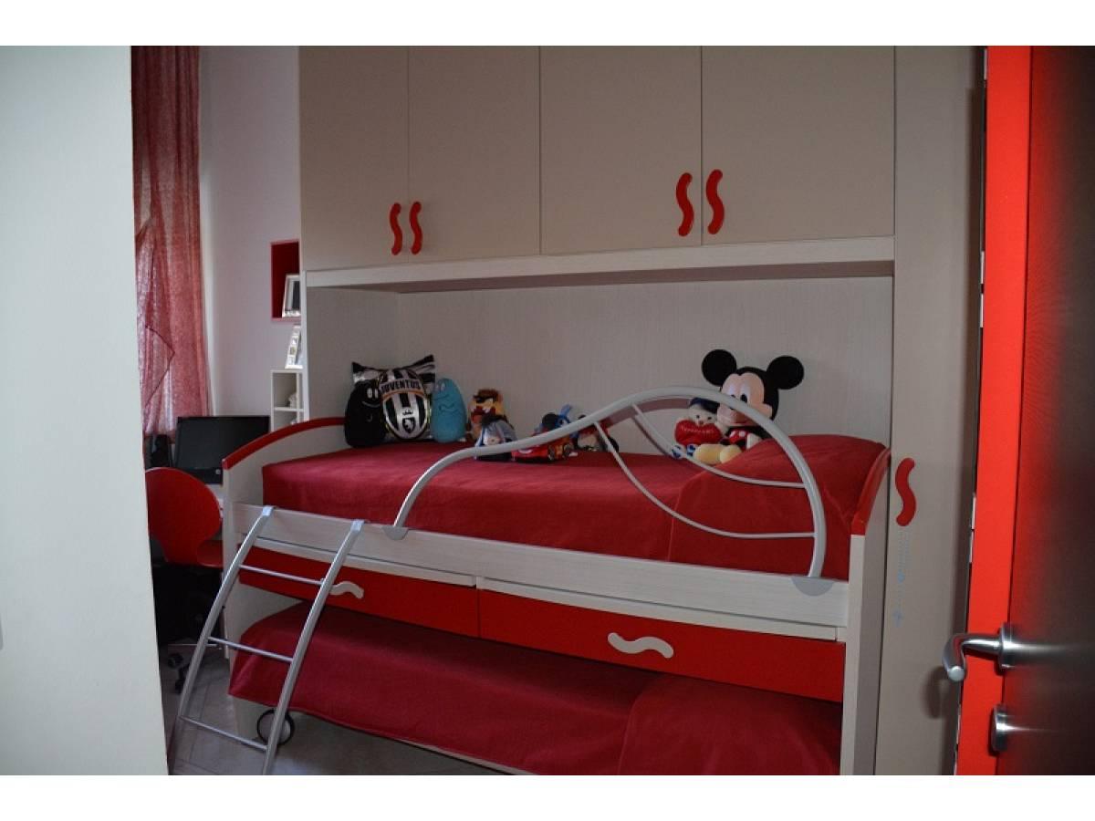 Appartamento in vendita in Via Piane  a Bucchianico - 3759581 foto 4