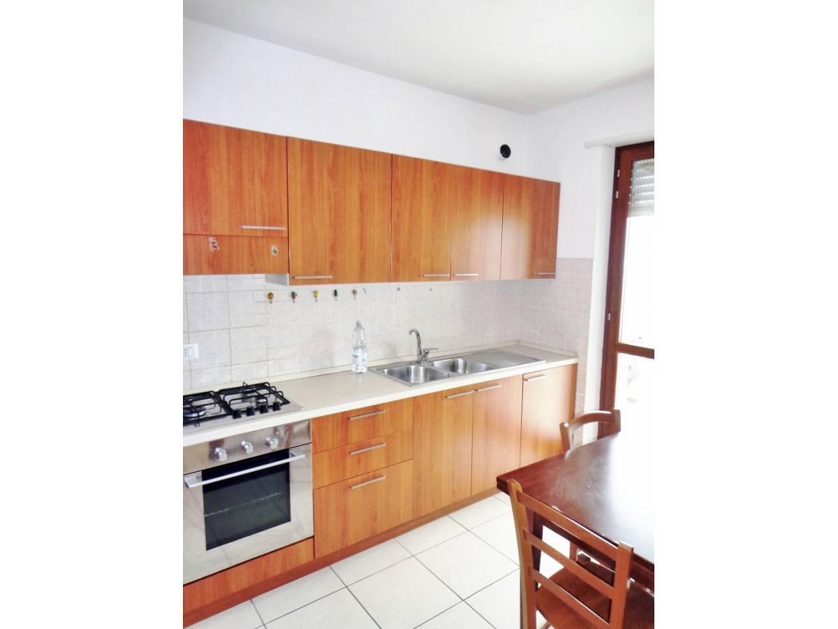 Appartamento in vendita in via giovanni paolo II zona Scalo Mad. Piane - Universita a Chieti - 7026108 foto 3