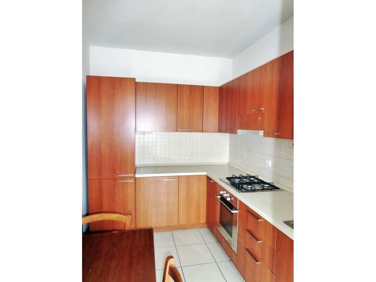 Appartamento in vendita in via giovanni paolo II zona Scalo Mad. Piane - Universita a Chieti - 7026108 foto 4