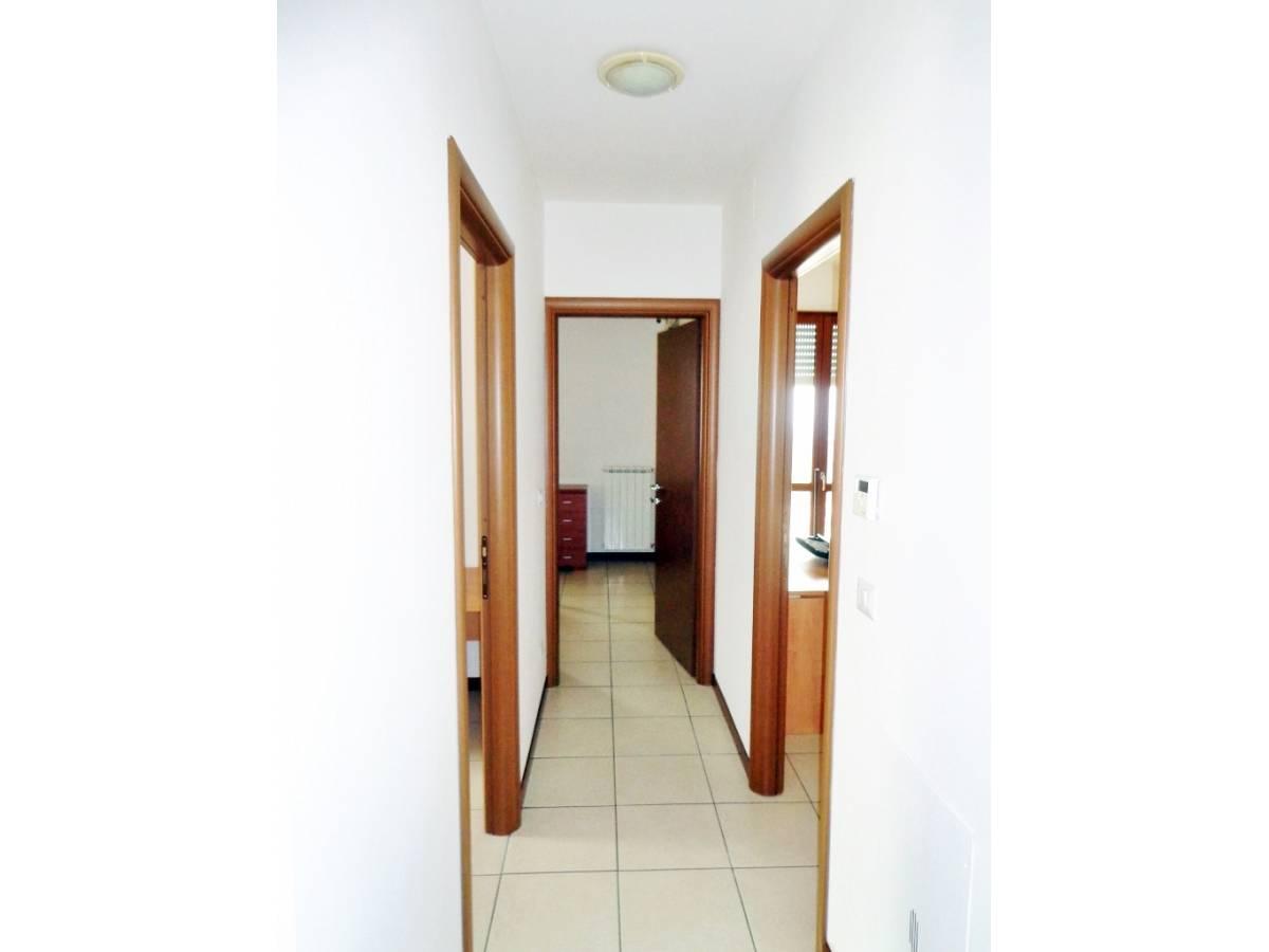 Appartamento in vendita in via giovanni paolo II zona Scalo Mad. Piane - Universita a Chieti - 7026108 foto 6