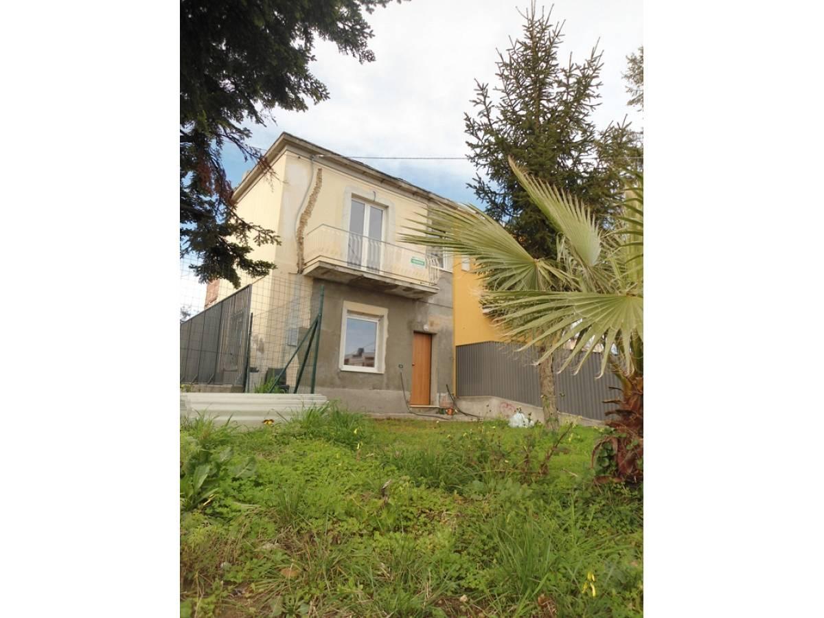 Casa indipendente in vendita in via Incoronata zona Paese a Vasto - 5614364 foto 1