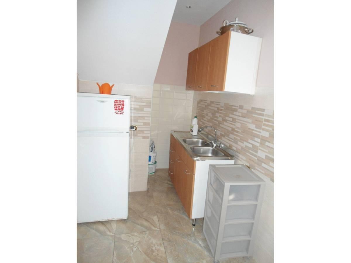Casa indipendente in vendita in via Incoronata zona Paese a Vasto - 5614364 foto 6