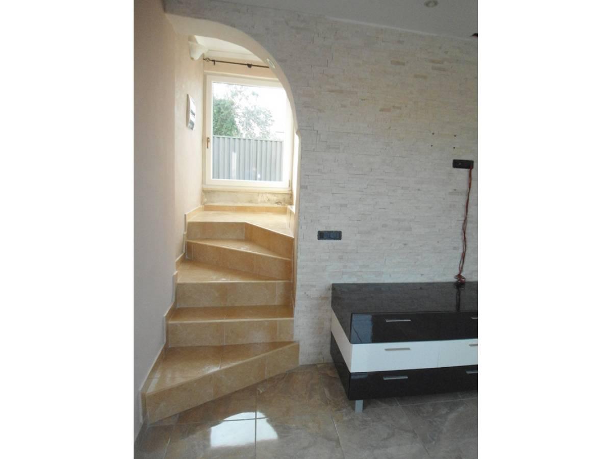 Casa indipendente in vendita in via Incoronata zona Paese a Vasto - 5614364 foto 9