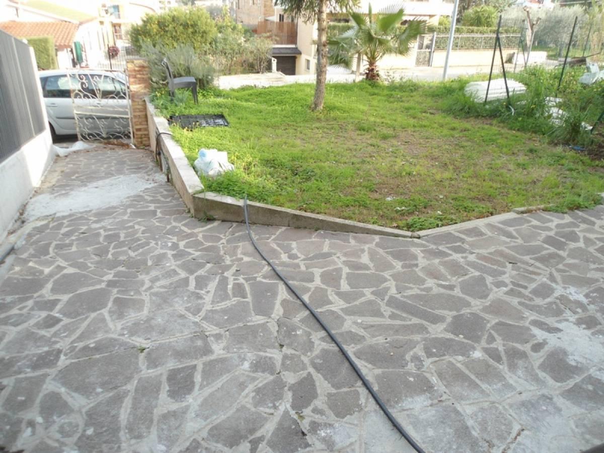 Casa indipendente in vendita in via Incoronata zona Paese a Vasto - 5614364 foto 16