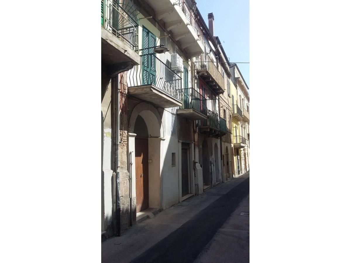 Appartamento in vendita in Via Anelli  a Vasto - 606375 foto 2