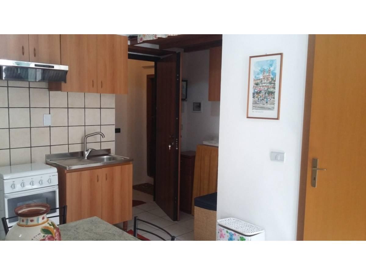 Appartamento in vendita in Via Anelli  a Vasto - 606375 foto 5