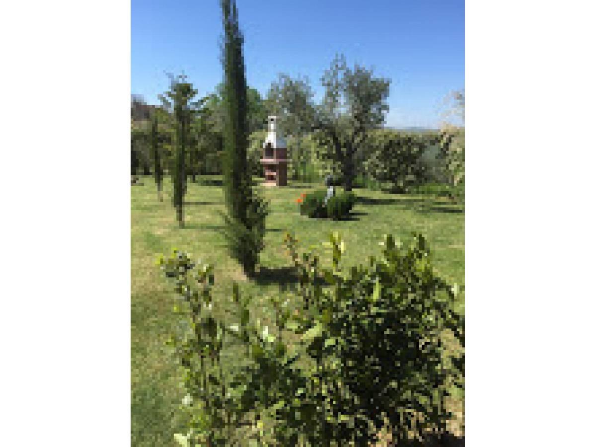 Villa in vendita in Via Madonna della Pace  a Città Sant'Angelo - 1393026 foto 16