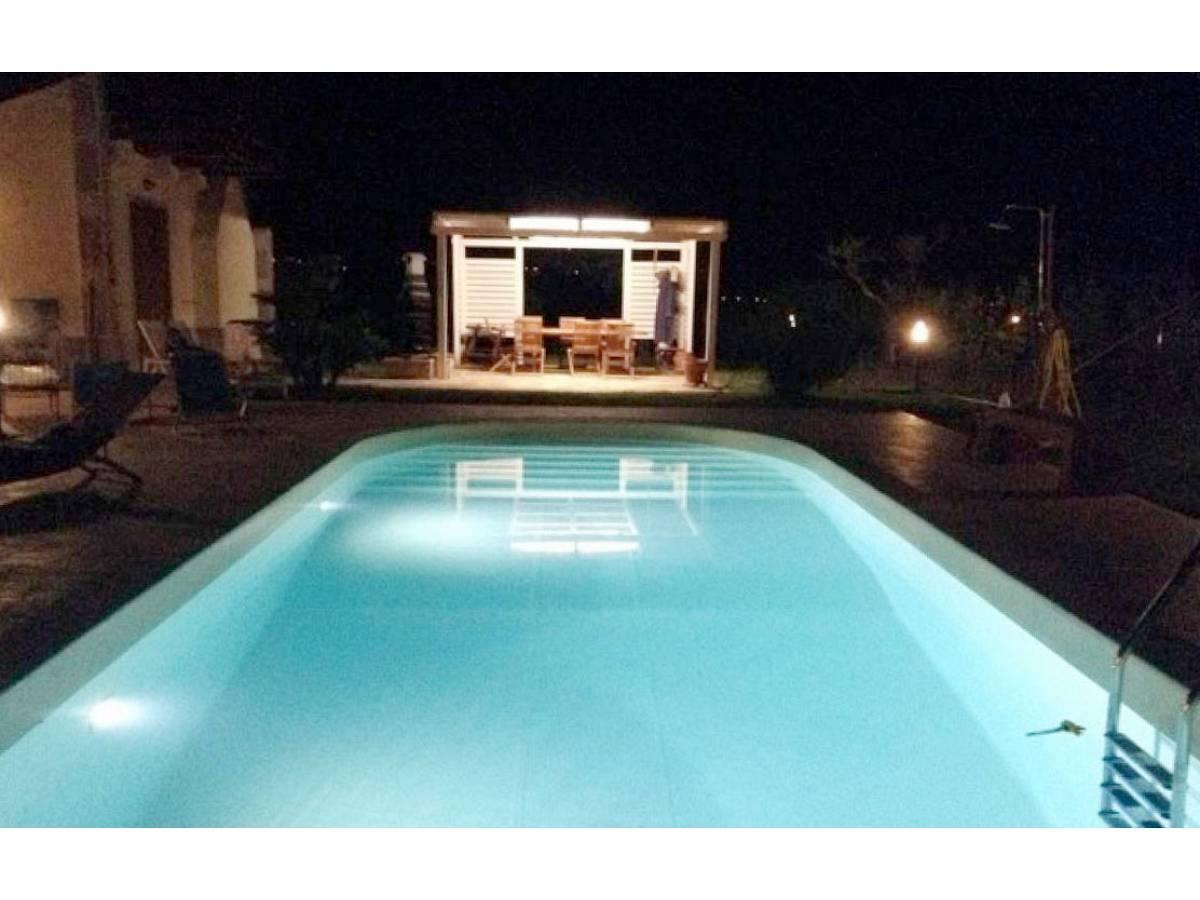 Villa in vendita in Via Madonna della Pace  a Città Sant'Angelo - 1393026 foto 3