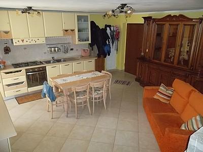 Casa indipendente in vendita a Liscia