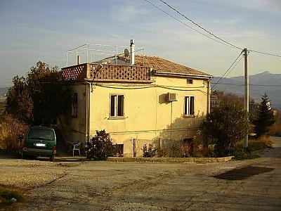 Casa indipendente in vendita a Civitella Messer Raimondo
