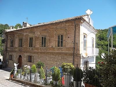 Appartamento in vendita a San Buono