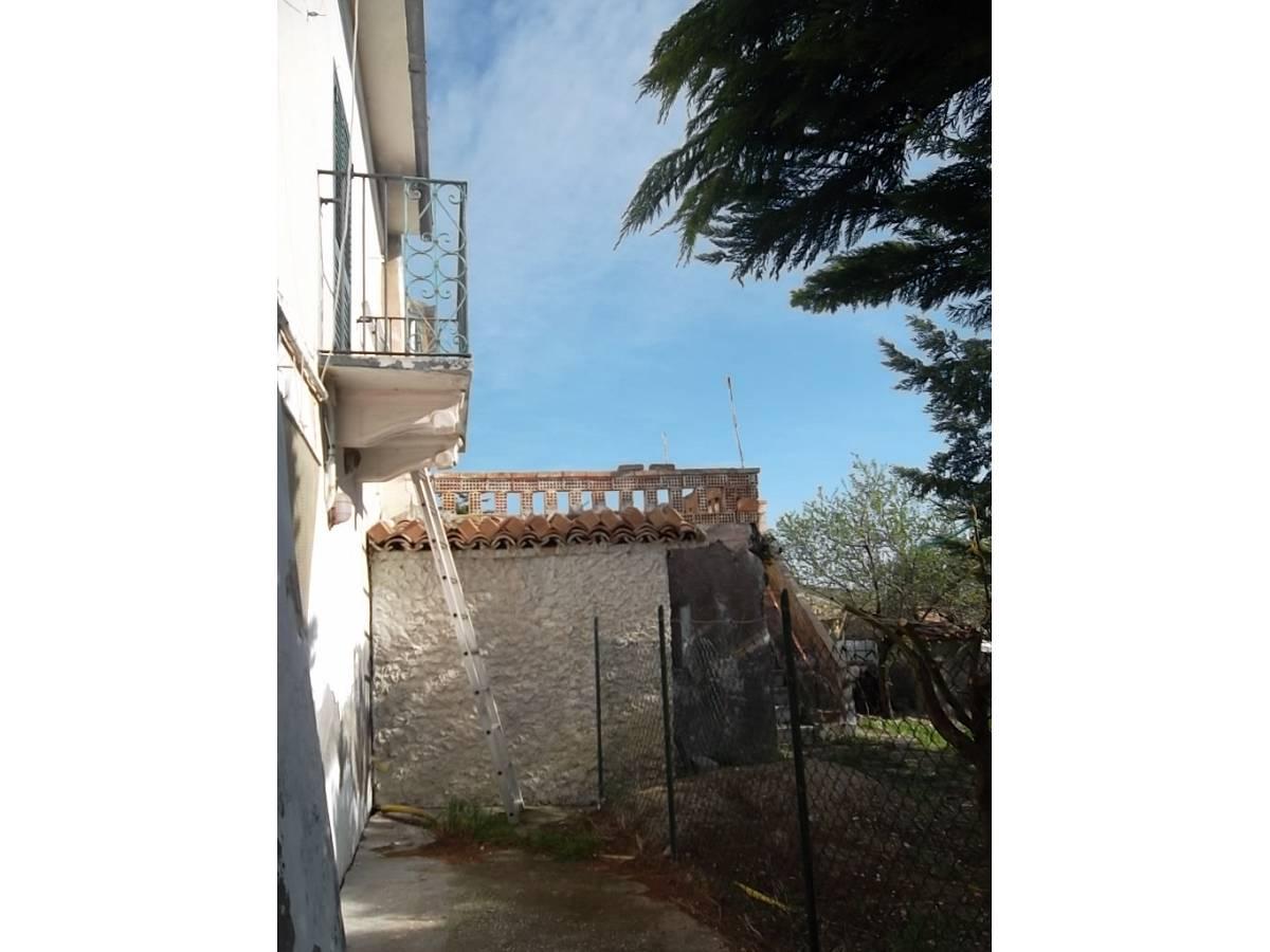 Casa indipendente in vendita in   a Gissi - 6987593 foto 4