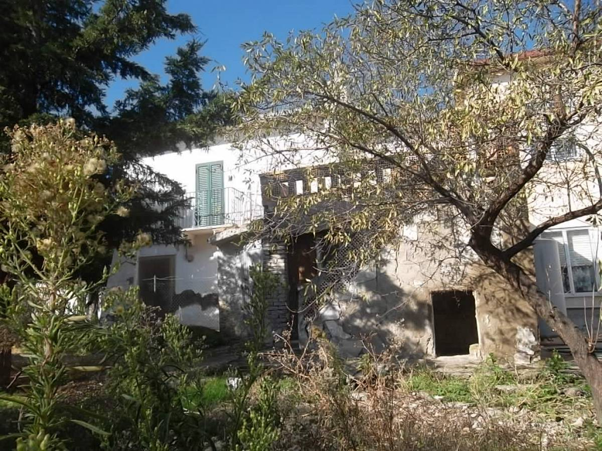 Casa indipendente in vendita in   a Gissi - 6987593 foto 16