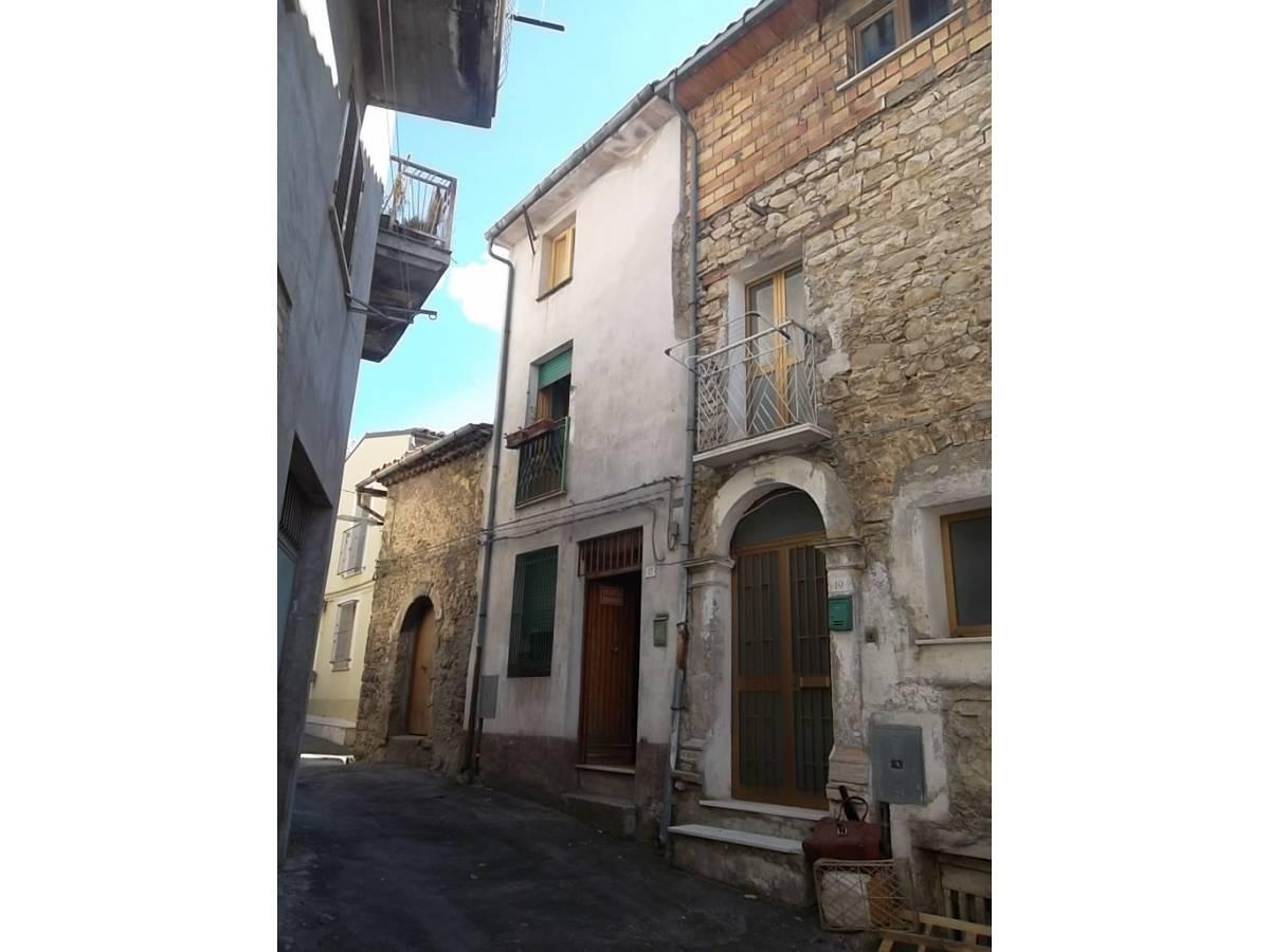 Casa indipendente in vendita in   a Liscia - 1480696 foto 2
