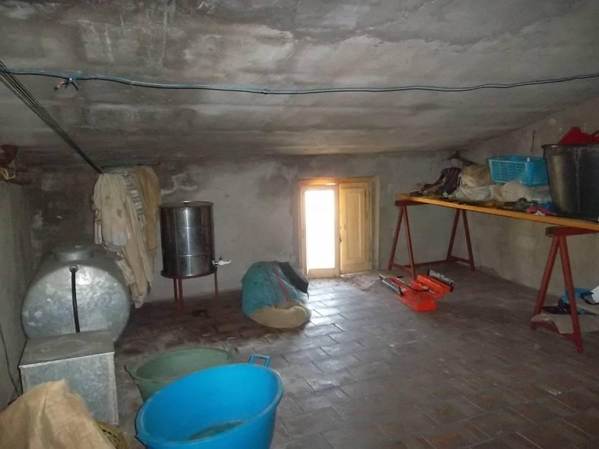 Casa indipendente in vendita in   a Liscia - 1480696 foto 11