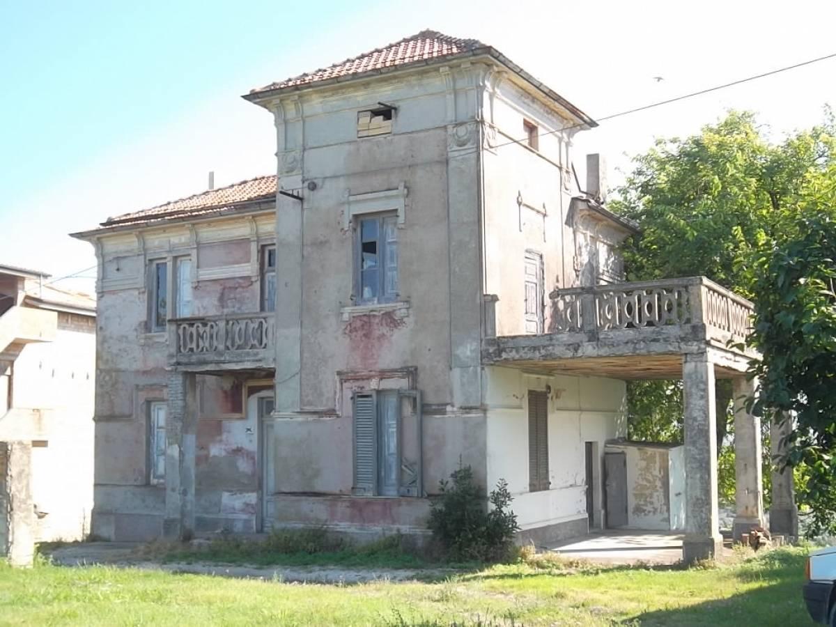 Casa indipendente in vendita in   a Scerni - 4978620 foto 1