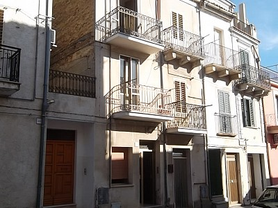 Casa indipendente in vendita a Scerni